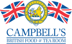 Campbells British Food & Tearoom