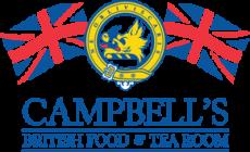 Campbells British Food & Tearoom